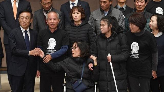Samsung'tan Ölen İşçilerin Ailelerine Özür