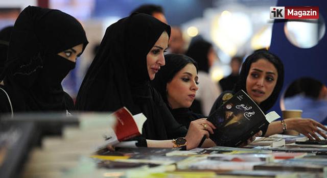 Suudi Kadınlara İlk Kez İstihdam İmkanı
