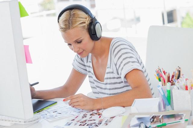 İş Yerinde Çalışırken Dinlenebilecek Müzikler