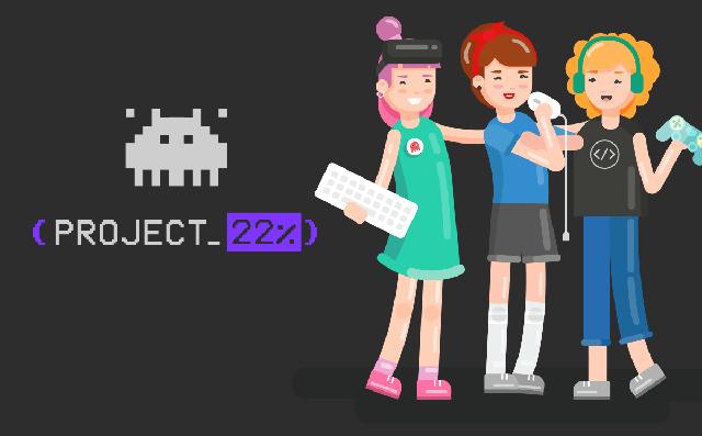 Oyun Sektöründeki Kadın Çalışan Sayısını Arttıracak Proje