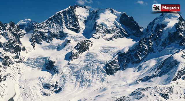 Koç Topluluğu Yöneticileri Alp Dağları'nda