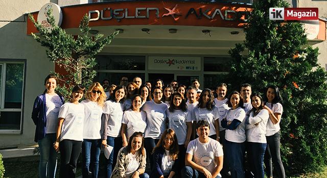 Shire Türkiye Çalışanları İhtiyaç Sahibi Çocuklara Elini Uzatıyor