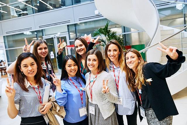 PepsiCo Mezunları Küresel Öğrenci Yarışmasına Davet Ediyor