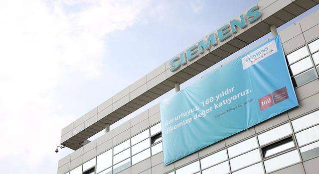 Siemens 160. Yaşını Çalışanlarıyla Kutladı
