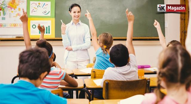 Özel Okullar Öğretmen Arayışında