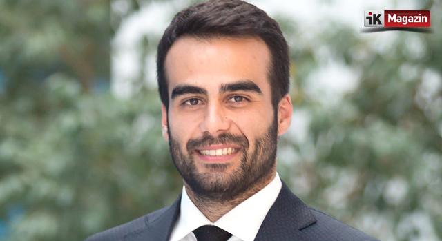 Kazancı Holding Yönetim Kurulu'nda Üst Düzey Atama