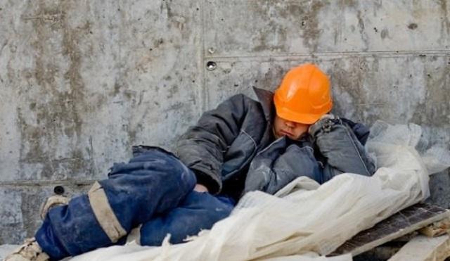 Patronunuza Uykuda Sakın Yakalanmayın