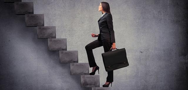 Kadın Çalışanlar Yurtdışında Çalışmak İstiyor