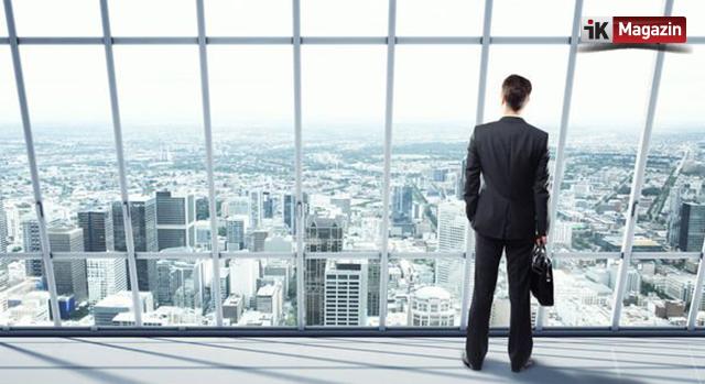 CEO'lara Kamu'da Çalışma Seçeneği Geliyor