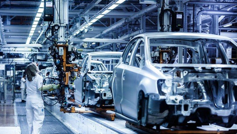 Volkswagen Türkiye'de Fabrika Açmaya Hazırlanıyor