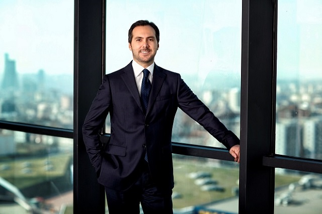 Anadolu Efes'e Yeni CEO Ataması