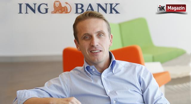 ING Bank Türkiye'den Atama