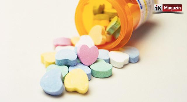 İlaç Sektörü'nü Sarsan Yasak Aşk Skandalı