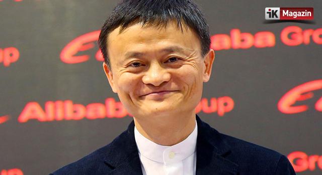 Alibaba'nın Kurucusu Jack Ma Görevinden Ayrılıyor