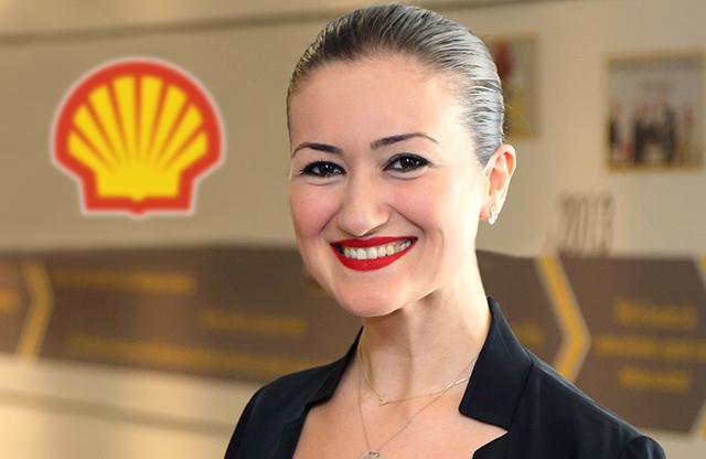 Shell & Turcas'a Yeni Pazarlama Müdürü