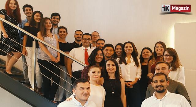 Aksigorta'dan Sektöre Genç Yetenekler