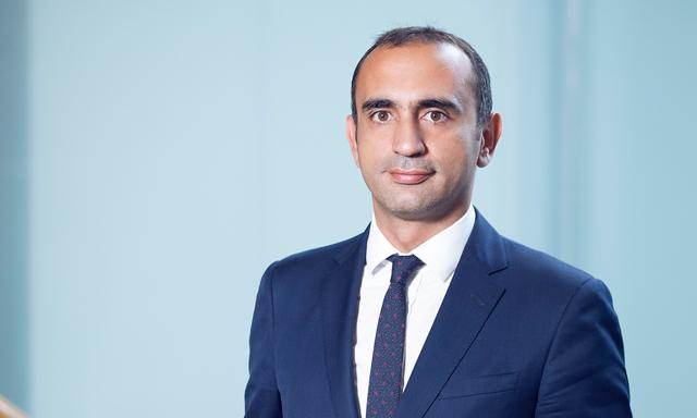 KPMG Türkiye Hukuk Ekibine Yeni Ortak
