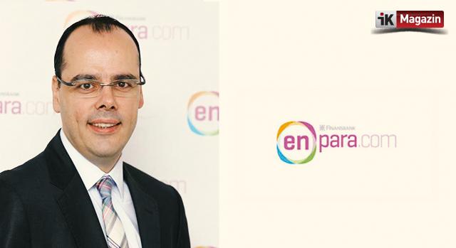 Enpara.com'a Yeni Genel Müdür Yardımcısı