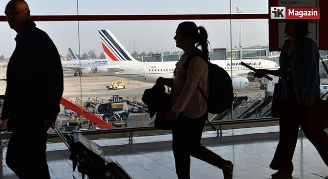 Air France Çalışanları Tekrar Greve Gidiyor