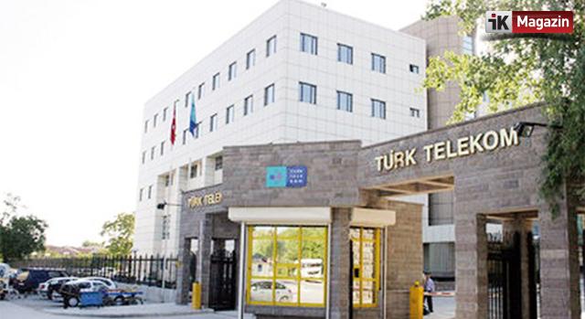 Türk Telekom International'a Üst Düzey Atama