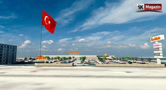 Özdilek Holding Bursa'da 225 Yeni İşe Alım Yapacak