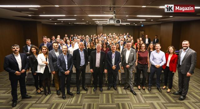 Mondelez International Türkiye Taşındı