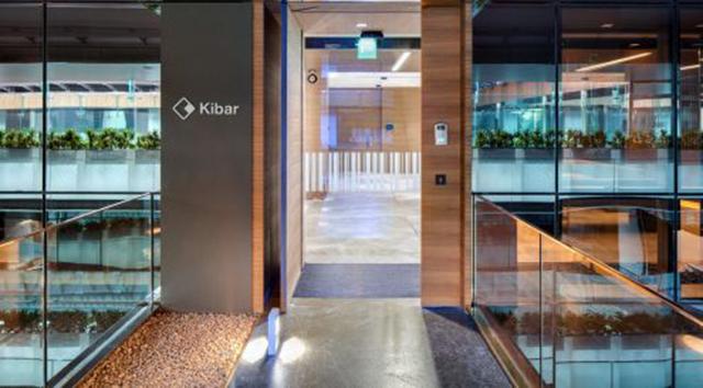 Kibar Holding'de İki Yeni Atama