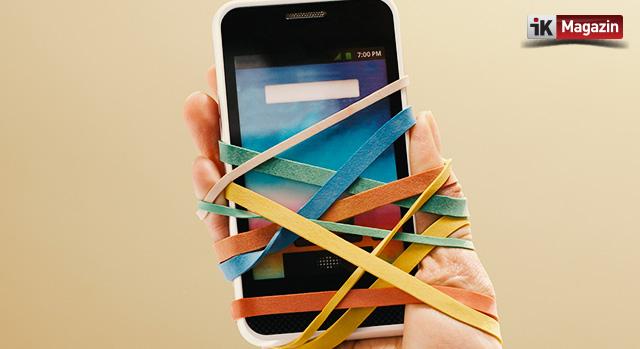 Günde Kaç Saatimiz Elimizde Telefonla Geçiyor?