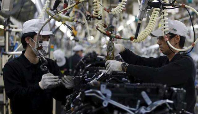 Japonya Yabancı İşçi İthal Edecek