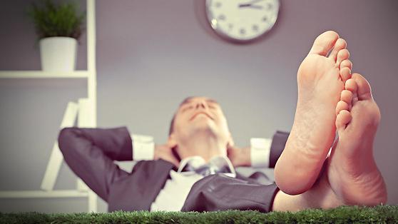 İş Yerinde Mutlu Olmanın Sırrını Açıklıyoruz