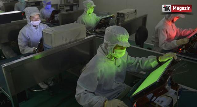 Samsung Yapay Zeka ile 700 Bin Kişiye İstihdam Sağlayacak