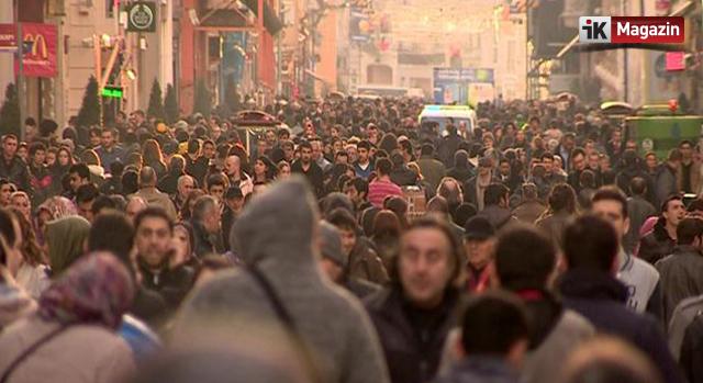 İNGEV Açıkladı İstanbul'da İşsizler Ortalama 9 Ay İş Arıyor