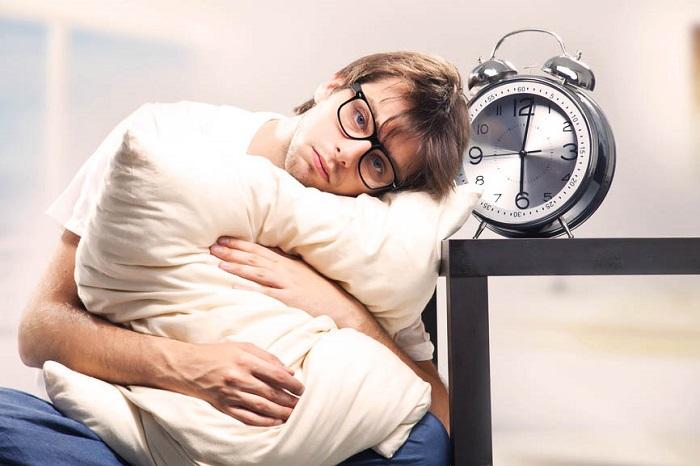 Siz de Uykunuz Yüzünden İşe Geç Kalanlardan mısınız?