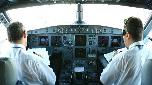 Pilot ve Kabin Memurları Maaşlarında Vergi Değişikliği