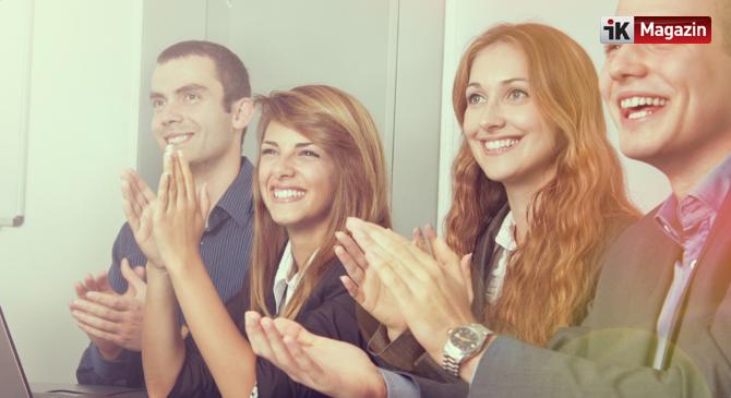 Çalışanların Motivasyonunu Arttıran Esnek Yan Haklar