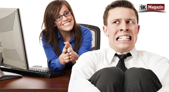 İş Görüşmesinde Yapmamanız Gereken Davranışlar