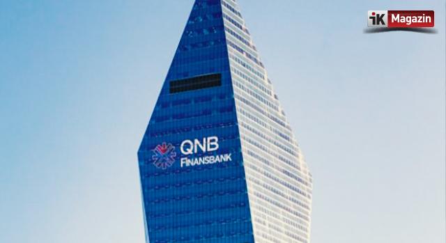 QNB Finansbank 8. Finans Up Etkinliğini Tamamladı