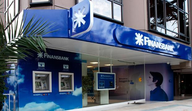 Finansbank'a Çalışan Bağlılığı Başarı Ödülü