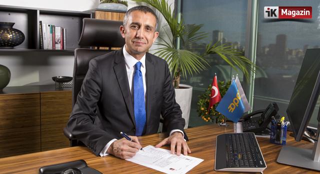 OPET Petrolcülük A.Ş. Satıştan Sorumlu Genel Müdür Yardımcılığı'na  Atama