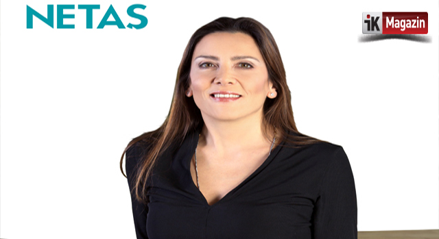 Netaş'ın Marka ve iletişimden Sorumlu İcra Kurulu Üyeliği'ne Atama