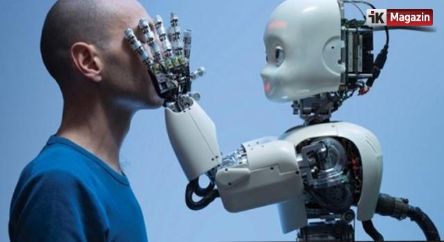 Robotlar İşinize Son Verebilir