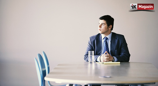 İş Görüşmesinde Sorulan Muhtemel Sorular ve Cevapları