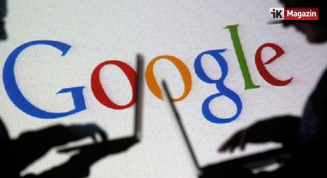 Google Çalışanlarından Savunma Bakanlığı İşbirliğine Ret