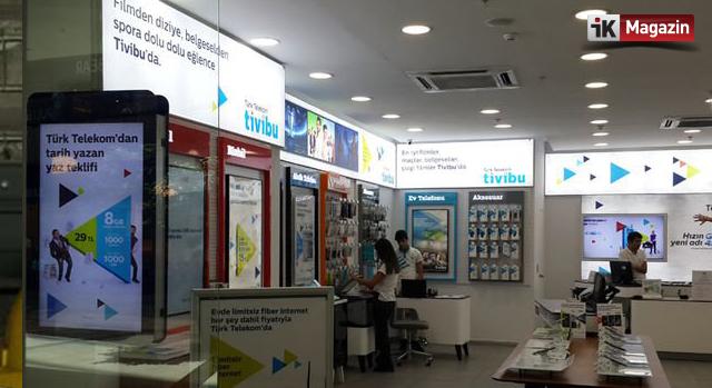 Türk Telekom 2 bin 500 Tekniker Alınacak
