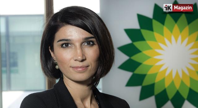 BP Türkiye Akaryakıt Pazarlama Müdürlüğü'ne Atama