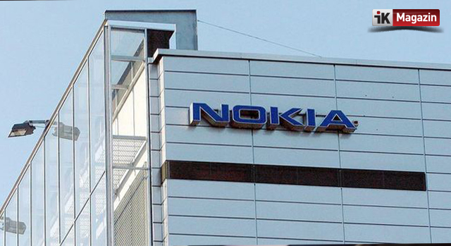 Nokia Çalışanlarını İşten Çıkarıyor