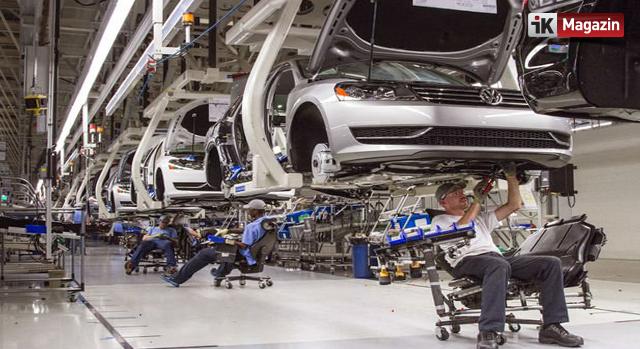 Volkswagen'in İşcileri Lotodan Büyük İkramiye Kazandı