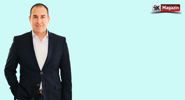 Tofaş'ta Fiat Pazarlama Direktörlüğü Görevine Atama