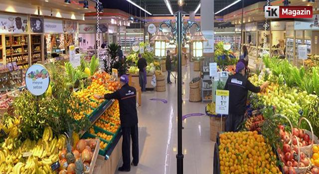 Carrefoursa 3 Bin Kişiyi İşe Alacak