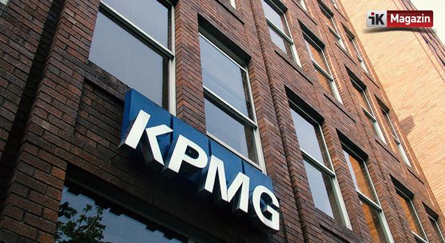 KPMG Türkiye'de Değişim